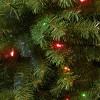 6ft National Tree Company Kincaid Spruce Artificial Tree LED Bulb Multicolored - image 2 of 2