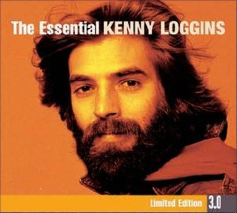 The Essential Kenny Loggins (Limited Edition 3.0) (Greatest Hits) - image 1 of 10