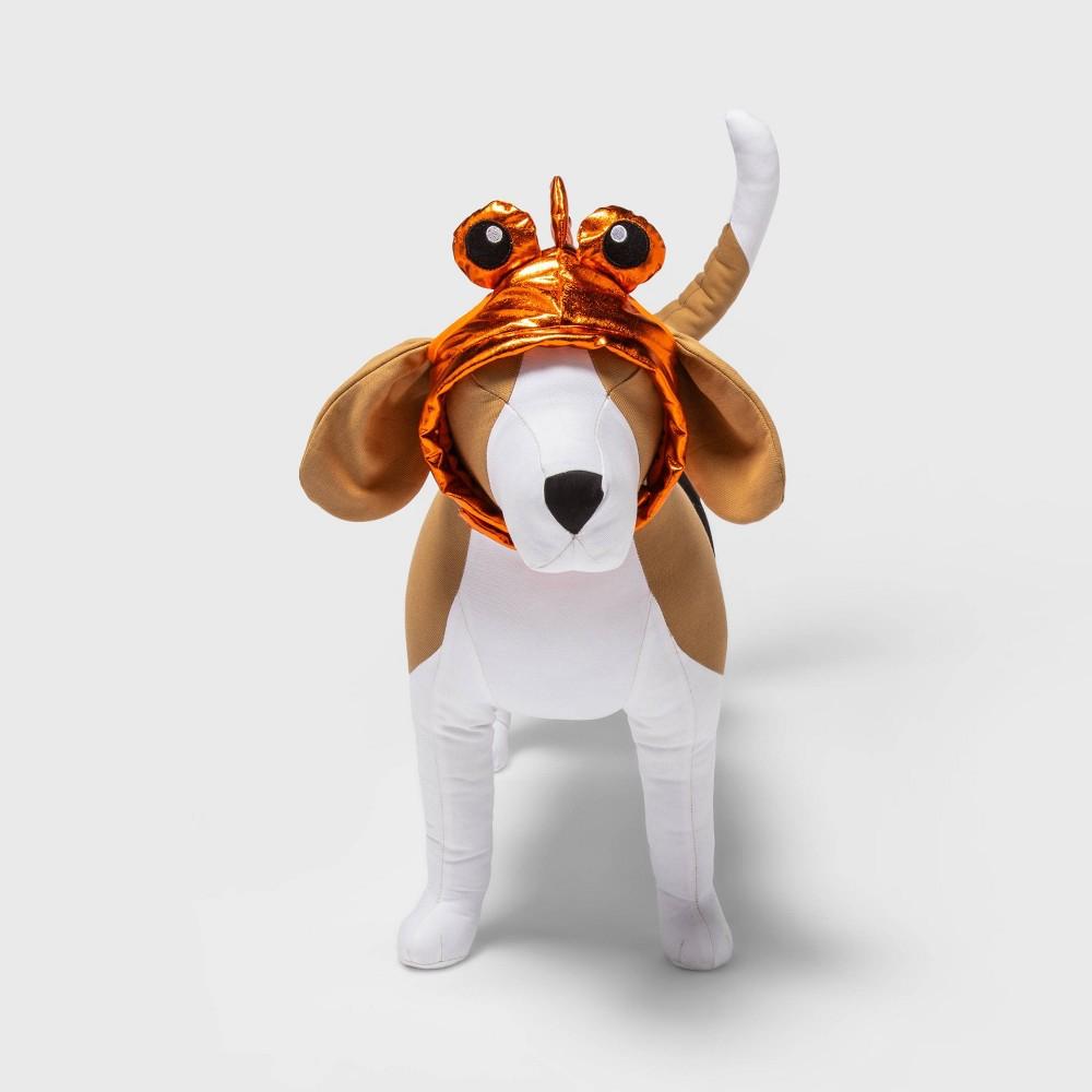 Goldfish Halloween Dog Costume M L Hyde 38 Eek Boutique 8482