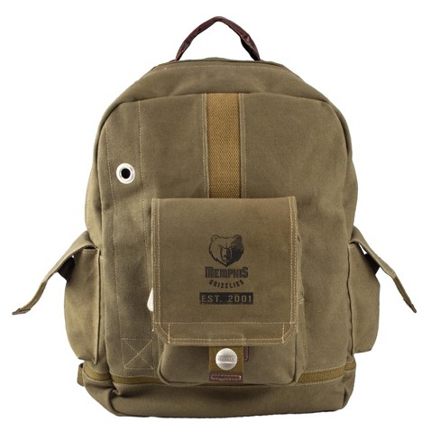 NBA Memphis Grizzlies Prospect Backpack - image 1 of 1