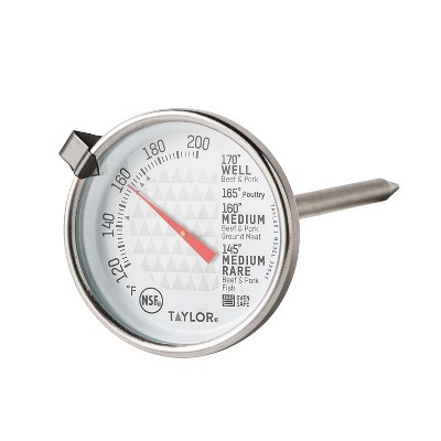 Taylor Leave-in Meat Thermometer