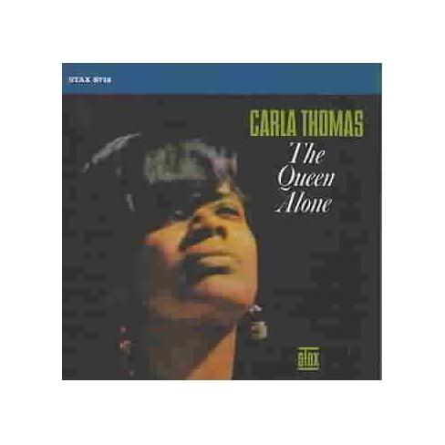 Carla Thomas - Queen Alone (CD) - image 1 of 1