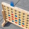 Beyond Outdoors Giant Connect 4-in-a-Row - image 4 of 4