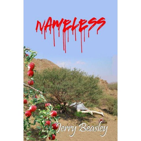 Nameless - by  Jerry Beasley (Paperback) - image 1 of 1