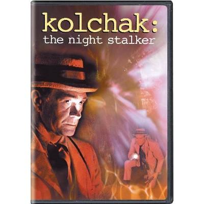 Kolchak: The Night Stalker (DVD)(2016)
