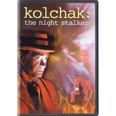 Kolchak: The Night Stalker (DVD) - image 1 of 1