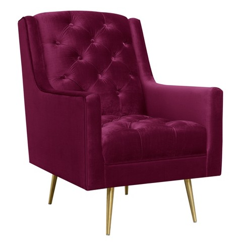 Reese Accent Chair - Picket House Furnishings - image 1 of 4