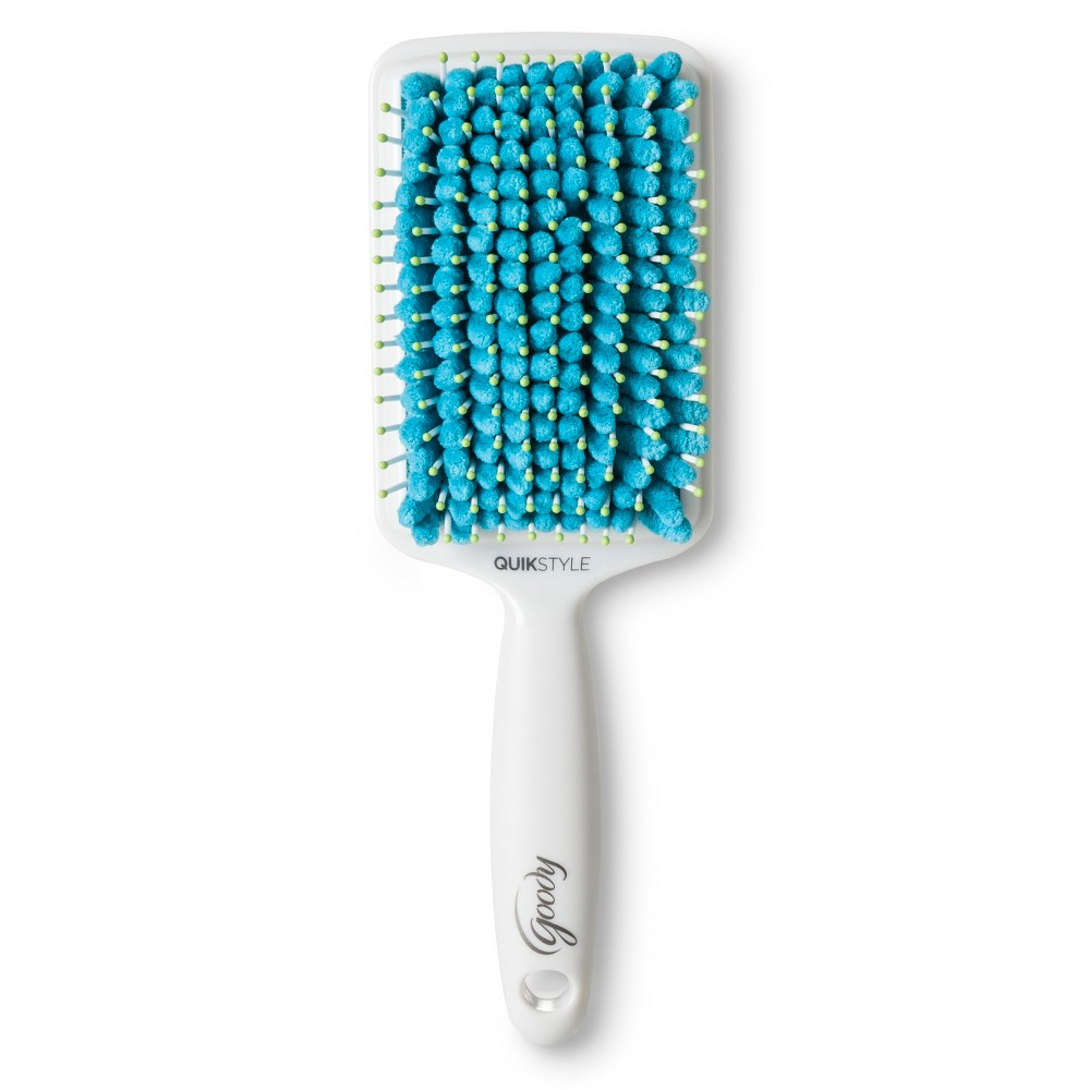 Goody QuikStyle Paddle Brush, Multi-Colored