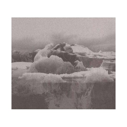 If These Trees Could Talk - Bones Of A Dying World (CD) - image 1 of 1
