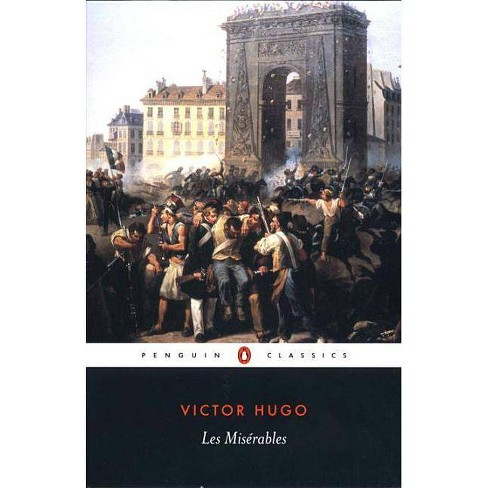 Les Miserables - (Penguin Classics) by  Victor Hugo (Paperback) - image 1 of 1