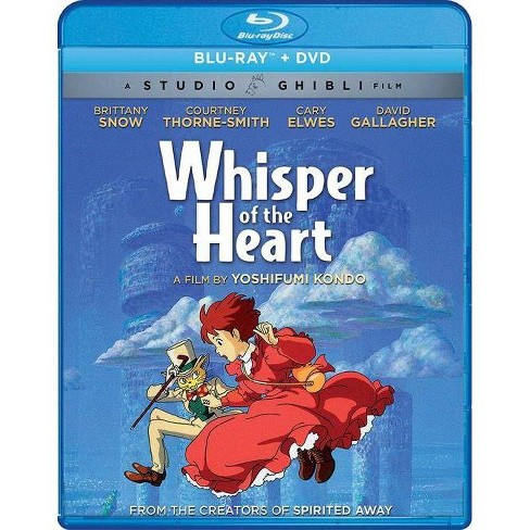 Whisper of the Heart (Blu-ray) - image 1 of 1