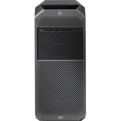 HP Z4 G4 Workstation 16GB RAM 1TB HDD Black - Intel Xeon W-2133 Hexa-core - NVIDIA Quadro P2000 5GB Graphics - DVD-Writer - SATA/600 Controller