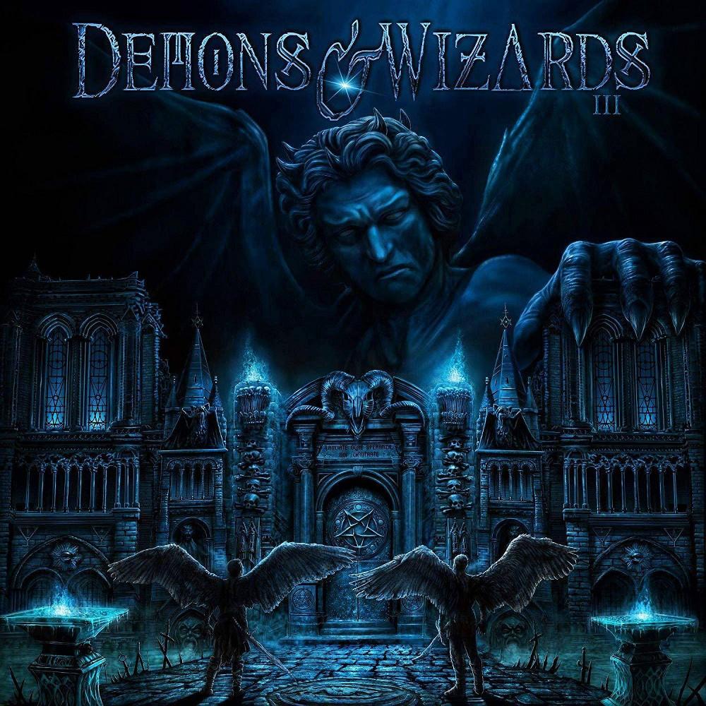 Demons Wizards Iii Cd