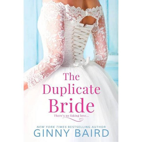 The Duplicate Bride - by  Ginny Baird (Paperback) - image 1 of 1