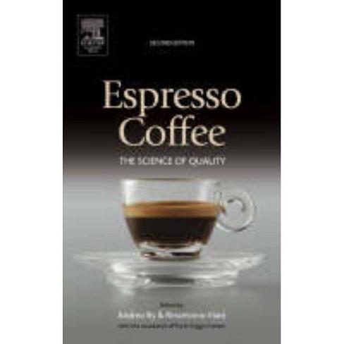 Espresso Coffee - 2 Edition (Hardcover) - image 1 of 1