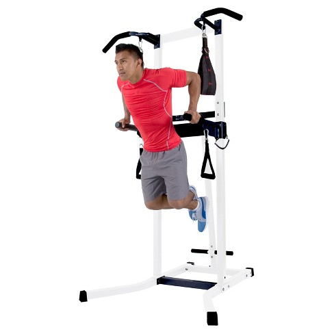 Body Power® Multi-Functional Power Tower - image 1 of 8