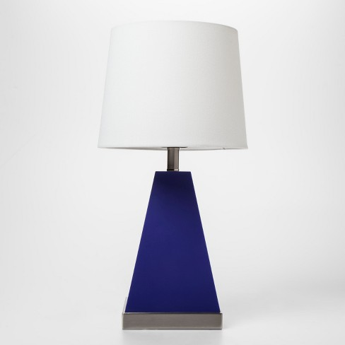 Triangle Light Up Table Lamp - Pillowfort™ - image 1 of 4