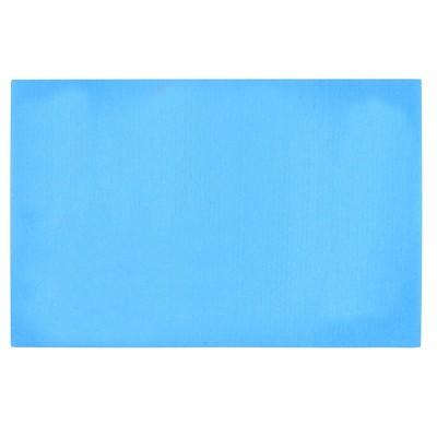 Little Folk Visuals Sky Blue Flannelboard
