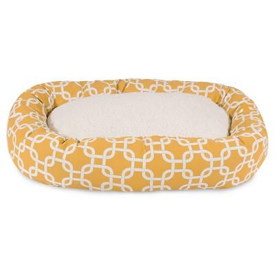 Majestic Pet Pet Bed - Dandelion - Extra Large