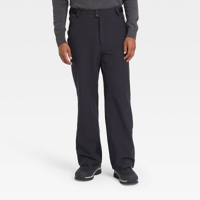 Men's Winter Hybrid Pants - All in Motion™ Black L