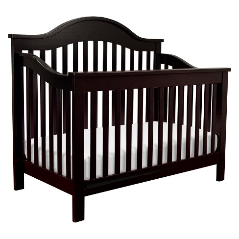 DaVinci Jayden 4-in-1 Convertible Crib - image 1 of 10