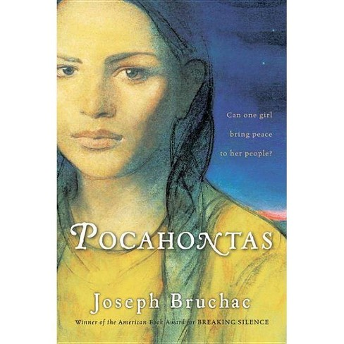 Pocahontas - by  Joseph Bruchac (Paperback) - image 1 of 1