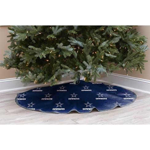 NFL Dallas Cowboys Tree Skirt   Target 1b24bbb9d