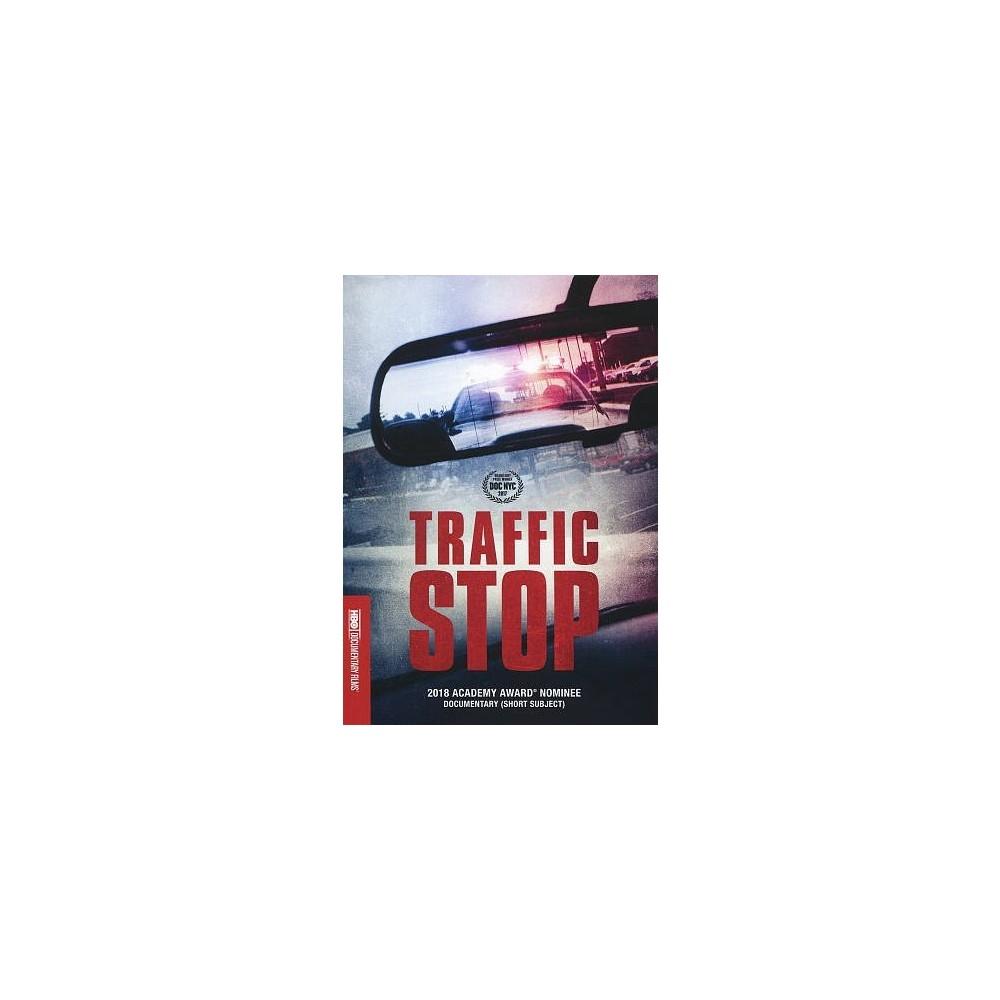 Traffic Stop (Dvd), Movies