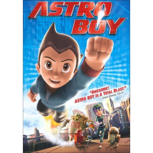 Astro Boy (dvd_video) - image 1 of 1