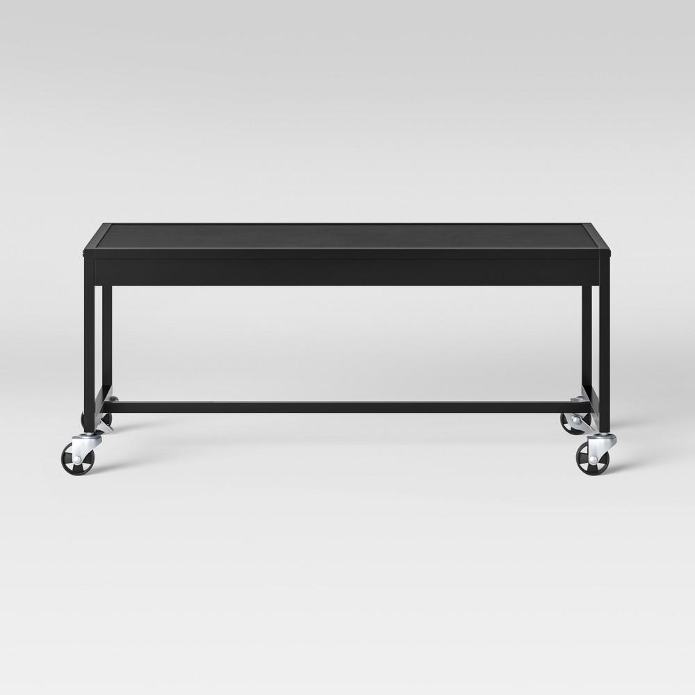 Metal Coffee Table Black - Room Essentials