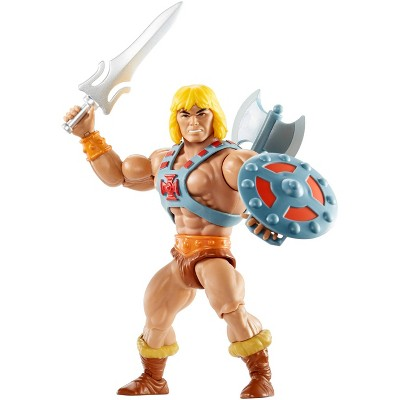 Masters of the Universe He-Man Figure