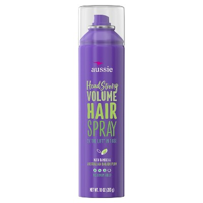 Hair Spray: Aussie Headstrong Volume Hairspray