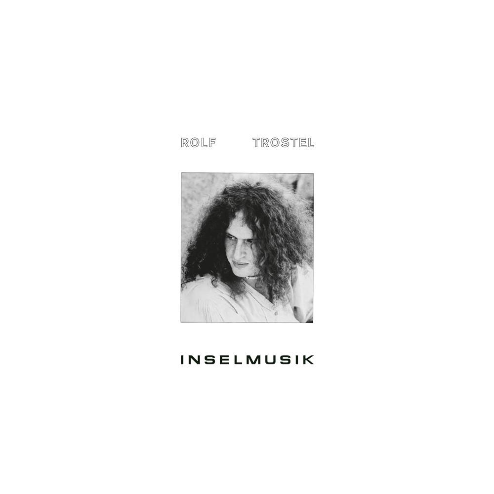Rolf Trostel - Inselmusik (Vinyl)