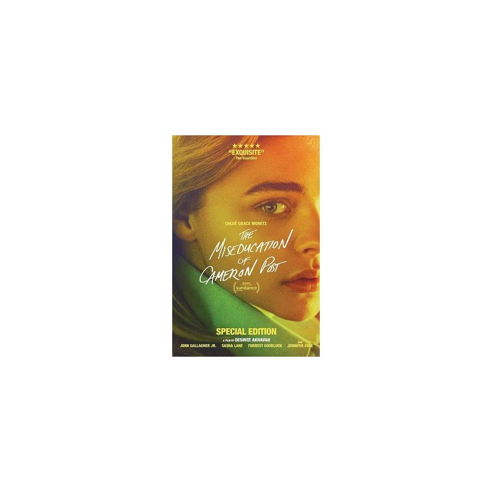 Miseducation Of Cameron Post (Special (Dvd)