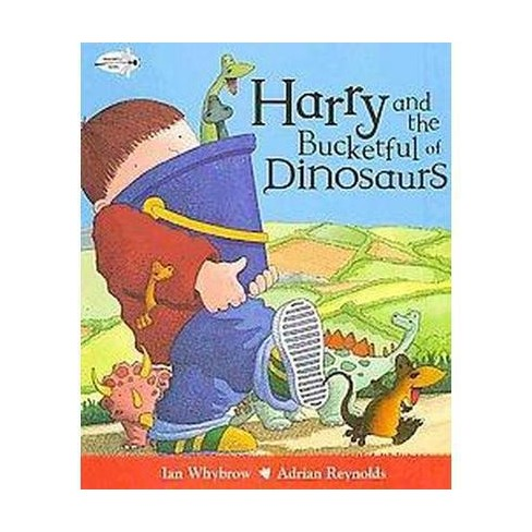 Image result for harry and the bucketful of dinosaurs