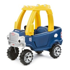 Little Tikes Cozy Truck, Pedal and Push Riding Toys