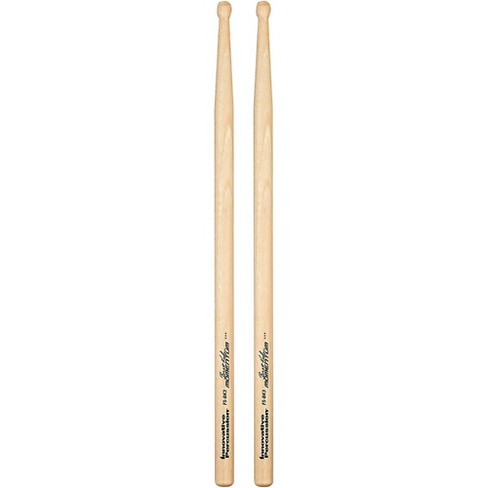 Innovative Percussion Bret Kuhn Model #3 Momentum Hickory Drum Sticks - image 1 of 1
