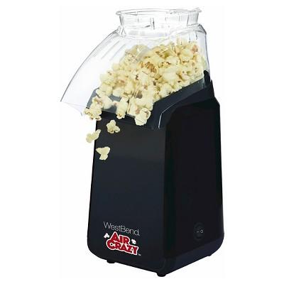 West Bend Air Crazy Popcorn Maker Machine