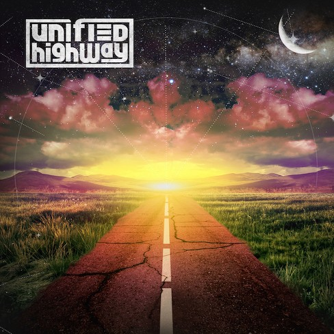 Unified highway - Unified highway (Vinyl) - image 1 of 1