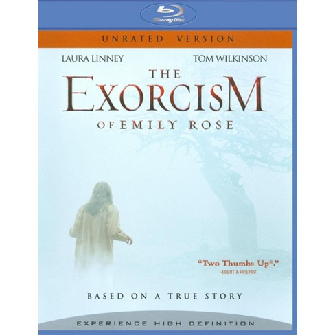 The Exorcism of Emily Rose (Blu-ray) - image 1 of 1