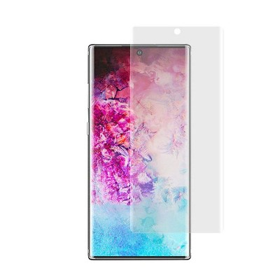 Valor Full Coverage LCD Screen Protector Film Cover For Samsung Galaxy Note 10 Plus