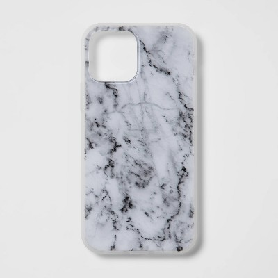 heyday™ Apple iPhone Case - White Marble