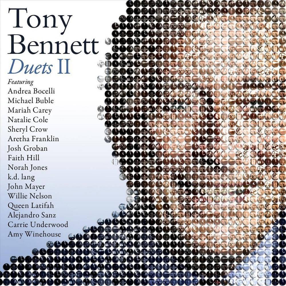 Tony Bennett - Duets II (CD)