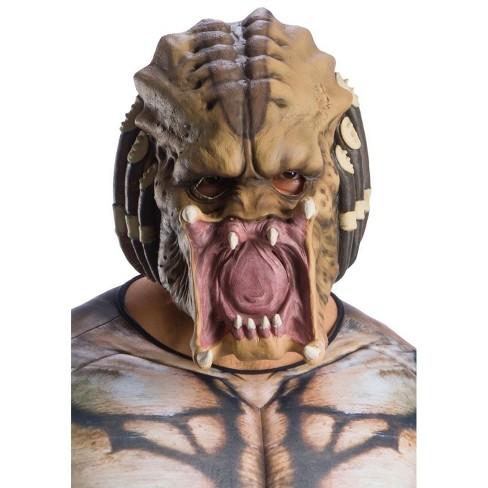 Predator Predator 3/4 Adult Mask - image 1 of 1