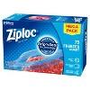 Ziploc Freezer Quart Bags - image 2 of 4