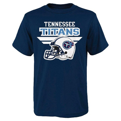 Tennessee Titans Boys' Core T-Shirt L - image 1 of 1