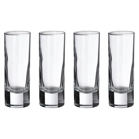 4ct Tall Shot Glasses - image 1 of 1
