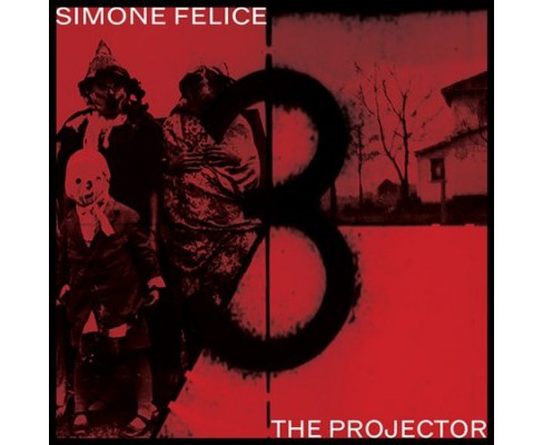 Simone Felice - Projector (CD) - image 1 of 1
