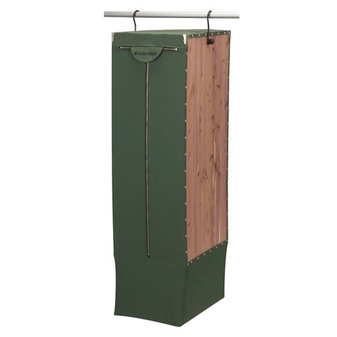 Design Trend® CedarStow™ Hanging Long Garment Storage Bag with Red Cedar Panels - image 1 of 1