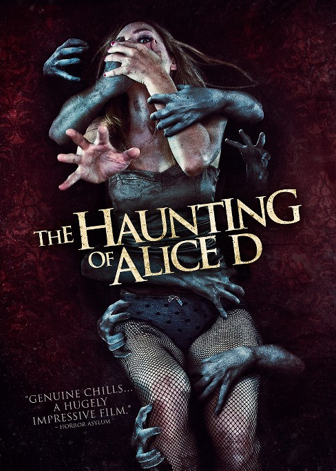 Haunting of alice d (DVD) - image 1 of 1
